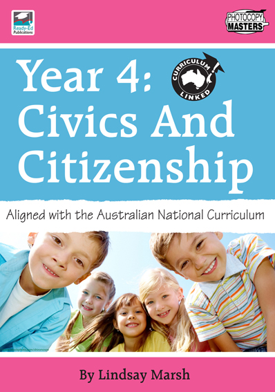 Year 4: Civics and Citizenship
