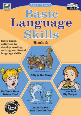 Basic Language Skills Book 2