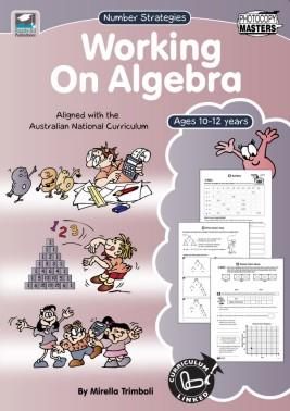 Striving to Improve: Working on Algebra