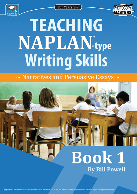essays on writing skills