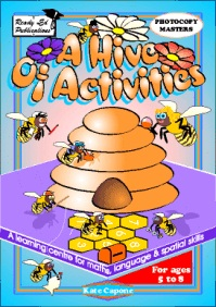 A Hive of Activities