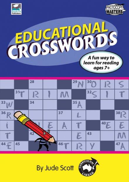 Educational Crosswords
