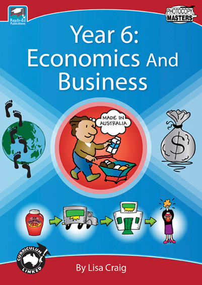 Year 6: Economics And Business