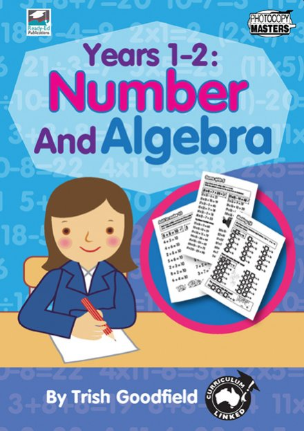 Years 1-2: Number And Algebra