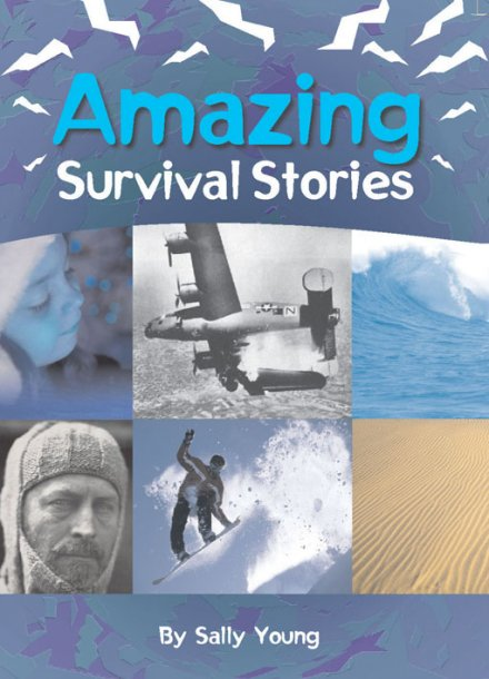 Amazing Survival Stories Resource