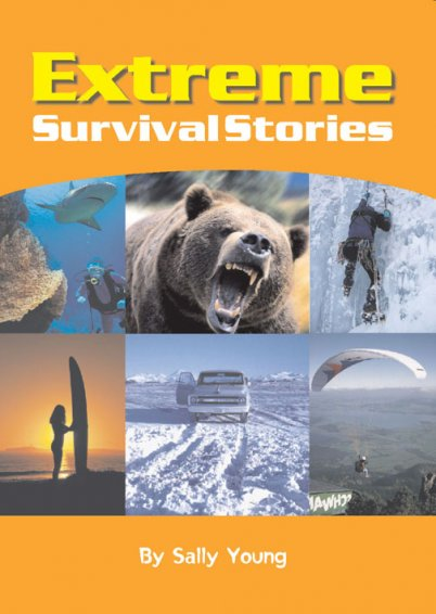 Extreme Survival Stories Resource