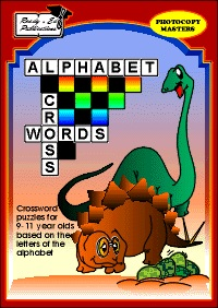 Alphabet Crosswords