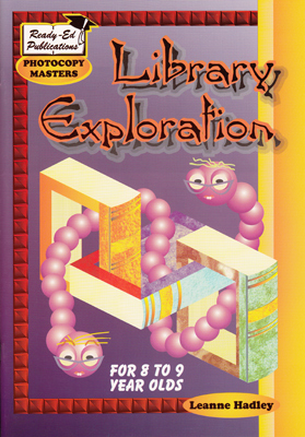 Library Exploration
