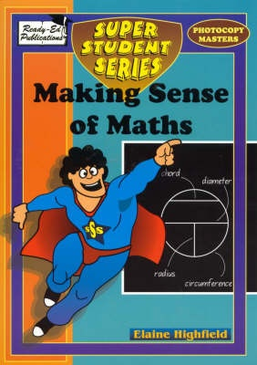 Making Sense of Maths