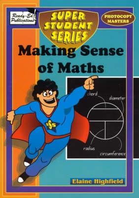Making Sense of Maths