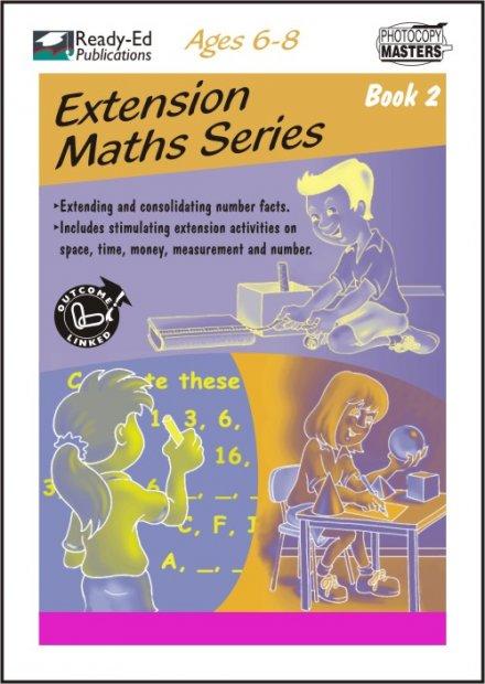 Extension Maths Series