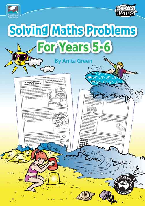 Free Activity Sheets for Students | Ready-Ed Publications