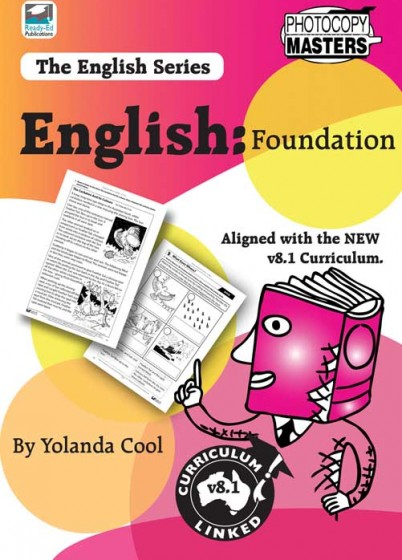 The English Series: Foundation