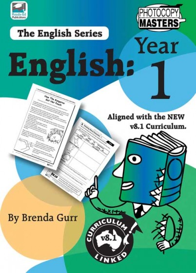 The English Series: Year 1