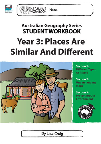 AGS Book 3 Workbook cov