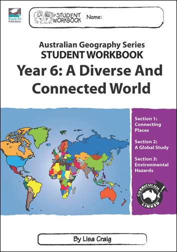 AGS Book 6 Workbook cov