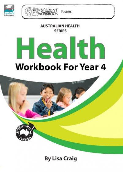 Health Workbook for Year 4