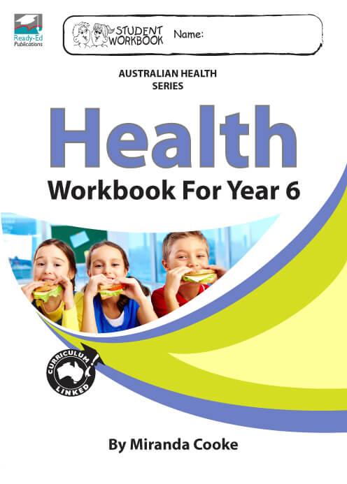 Health Workbook 6