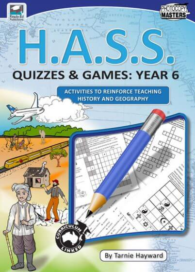 HASS-Quizzes-and-Games-Year-6