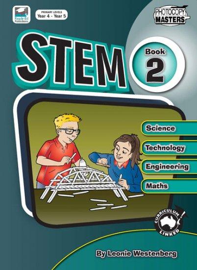 STEM Book 2