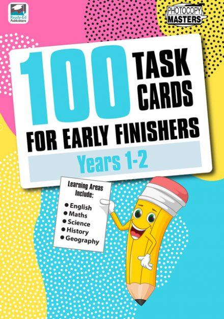 100-Task-CardsYears-1-2