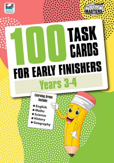 100-Task-CardsYears-3-4