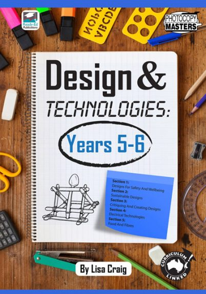 Design-and-Technologies-Years-5-6
