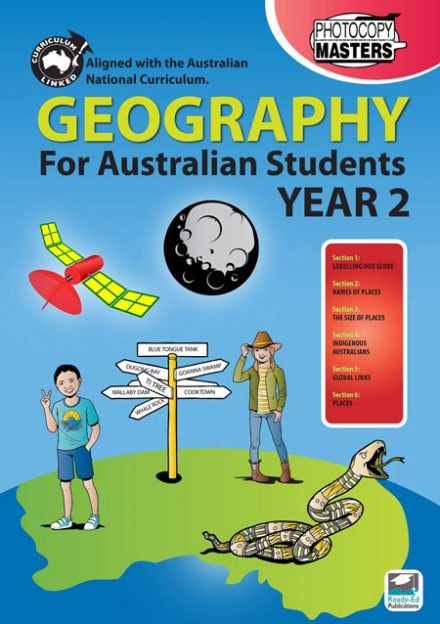 Geography-For-Australian-Students-Year-2