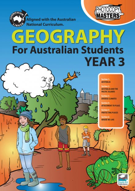 Geography-For-Australian-Students-Year-3-