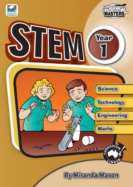 STEM-Year-1