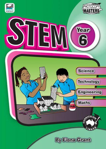 STEM-Year-6
