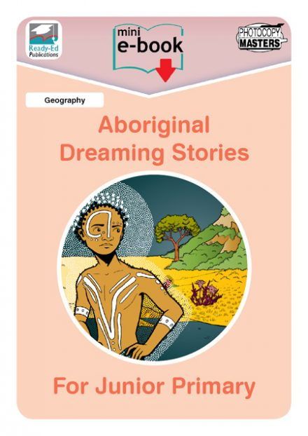 mini-ebook-from-ready-ed-publications-Aboriginal-Dreaming-Stories-For-Junior-Primary