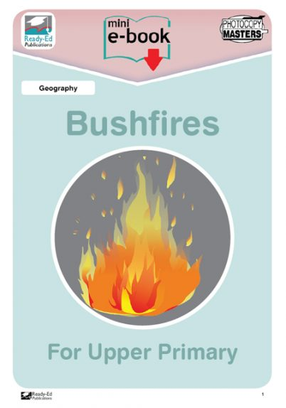 Bushfires-For-Upper-Primary