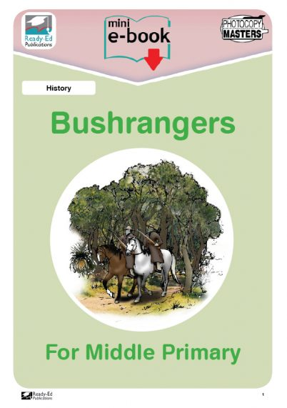 Bushrangers-For-Middle-Primary