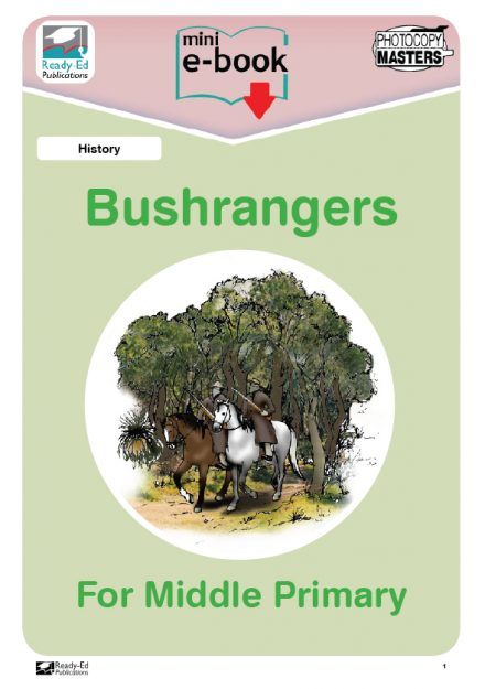 Bushrangers-For-Middle-Primary