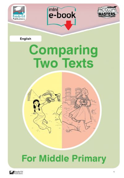 Teach-English-Comparing-Two-Texts-Worksheets-Year-3-4