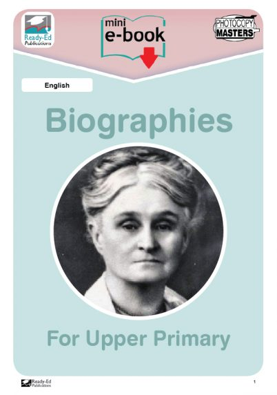 Teach-English-Biographies-Worksheets-Primary-School-Year-5-6
