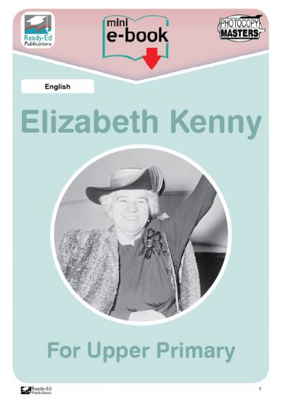 English-Elizabeth-Kenny-For-Upper-Primary-Worksheets
