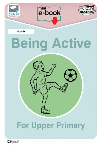 Health-Being-Active-For-Upper-Primary-Worksheets