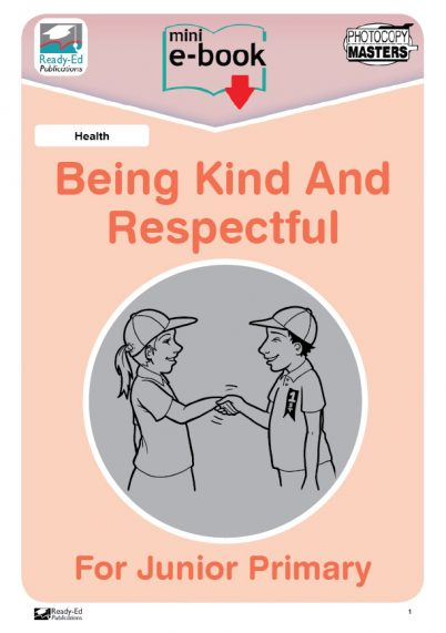 Health-Being-Kind-And-Respectful-For-Junior-Primary-Worksheets
