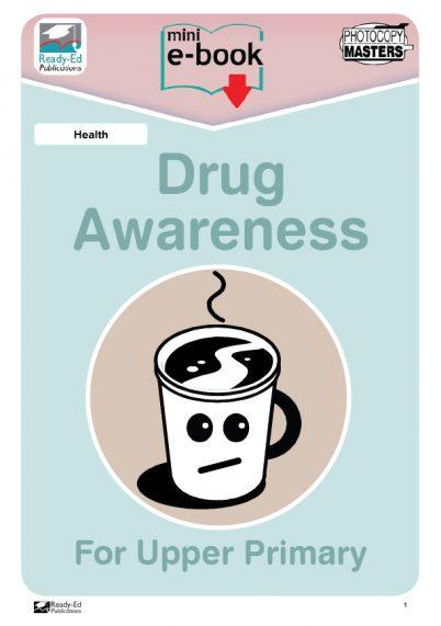 Health-Drug-Awareness-For-Upper-Primary-Worksheets