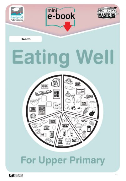 Health-Eating-Well-For-Upper-Primary-Worksheets