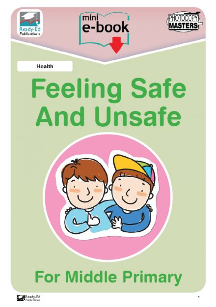 Health-Feeling-Safe-And-Unsafe-For-Middle-Primary-Worksheets