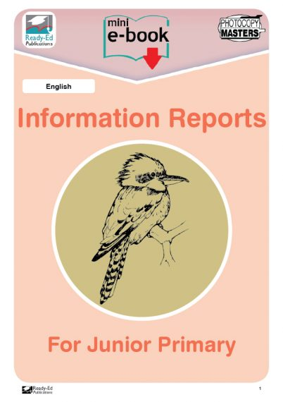 Teach-English-Information-Reports-Worksheets-Primary-School-Year-1-2