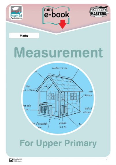 Measurement For Upper Primary