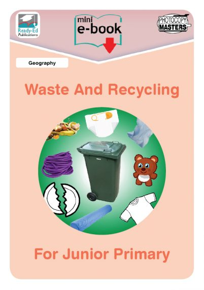 Waste-And-Recycling-For-Junior-Primary