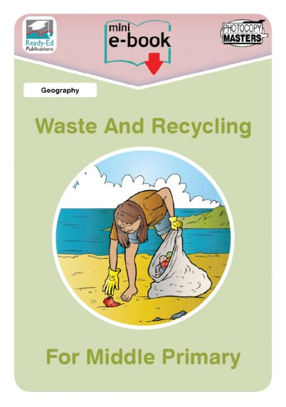 Waste-And-Recycling-For-Middle-Primary