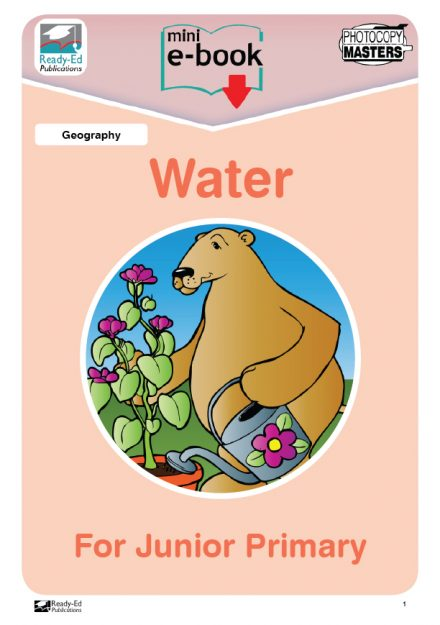 Water-For-Junior-Primary