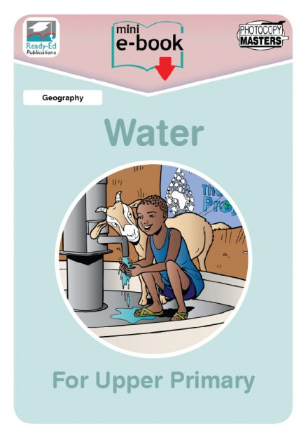 Water-For-Upper-Primary