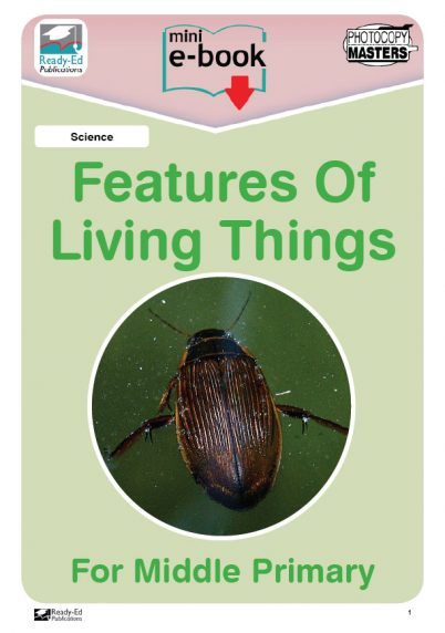 Features-Of-Living-Things-For-Middle-Primary